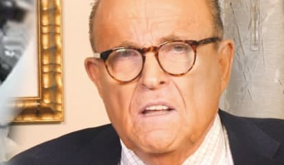 Giuliani Suspended From Practicing Law In NY