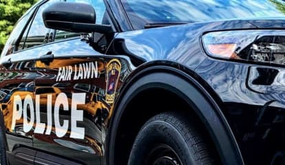 Fair Lawn PD: Man Seized For Violating Order Of Protection Fights With, Spits On Officers