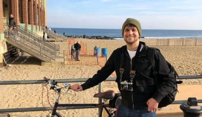 Life After Layoff: Matawan Man Uses Time Off To Photograph Historic Moments