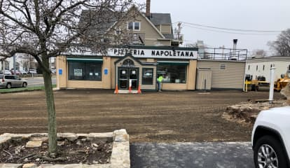 More Spaces For Slices: Frank Pepe's Adds Parking For Fairfield Location