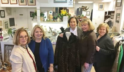 Resale Revitalized: Westchester Store Holds Re-Opening Celebration