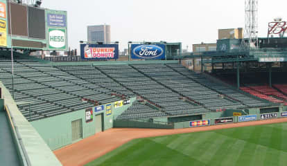 Red Sox Postpone Opening Day