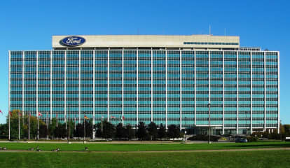 Ford Issues Recall For Vehicles Due To Explosive Airbags