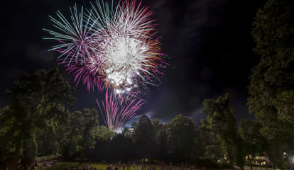Don't Miss These July 4th Fireworks Spectaculars In Bergen County
