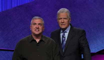 Northern Westchester HS Teacher Will Vie In 'Jeopardy!' Tourney Of Champions Semis