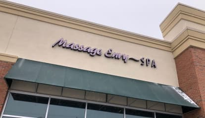5th Woman Alleges Sex Assault At New Jersey Massage Envy