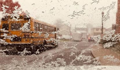 STORM: North Jersey Schools Announce Early Dismissals Wednesday