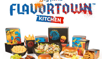 FLAVORTOWN: Guy Fieri Opening Ghost Kitchens In Eastern Pennsylvania, New Jersey