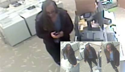 RECOGNIZE HER? Police Seek Help In $1,445 UGGs Mall Theft