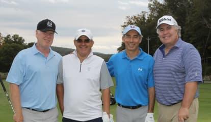 Good Samaritan Hospital And Sterling National Bank Golf And Tennis Classic Raises $120,000