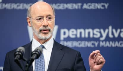 PA Gov. Tom Wolf Extends Proclamation of Disaster Despite Vote To Limit This Ability