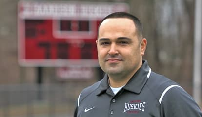 Harrison High School Names Alum As New Varsity Football Coach