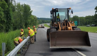 Police Dish Out 49 Tickets In Operation Hard Hat Taconic, Sprain Brook Parkway, I-684 Patrols