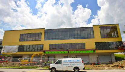 COVID-19: Hospital For Special Surgery Opens Five Urgent Care Centers As ER Alternative