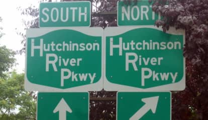 Hutchinson River Parkway Lane Closure Scheduled