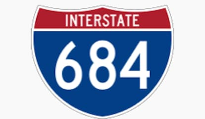 Expect Delays: New Round Of Daytime I-684 Double-Lane Closures Scheduled