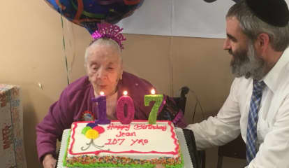 Westchester Resident Celebrates 107th Birthday