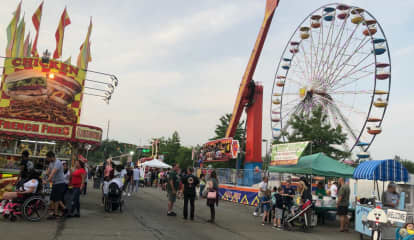 Paramus L.E.A.D. Carnival Draws Thousands For Good Cause