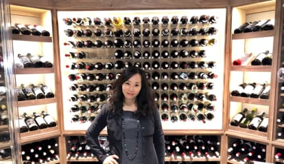 Fort Lee Lawyer's 3,000-Bottle Wine Collection Is Balancing Act... Literally