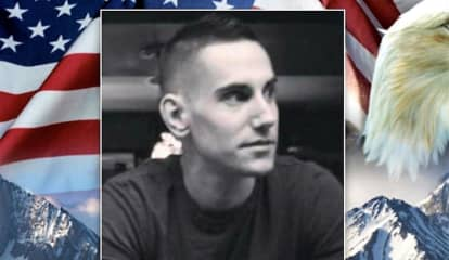 HERO: Courageous Port Authority PD Recruit Who Returned To Training With Cancer Laid To Rest