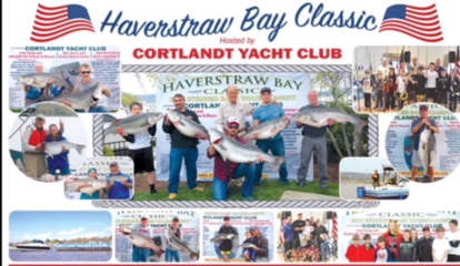 Big Crowd Expected For Haverstraw Bay Classic At Cortlandt Yacht Club