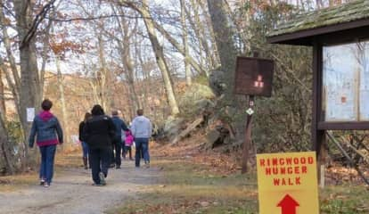 Ringwood Readies To Walk For Neighbors 'Close To The Edge'