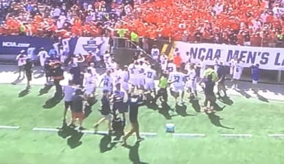Yes, Virginia: Cavaliers' Strong Start The Difference In NCAA Lacrosse Title Win Over Yale