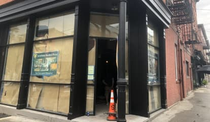Artichoke Basille's Pizza Shoots For August Opening In Hoboken