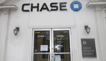 Chase To Close One Of Its Bank Branches In Westchester