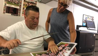 Scott Graphics: New Milford Print Shop Owner Reflects On 31 Years Of Business