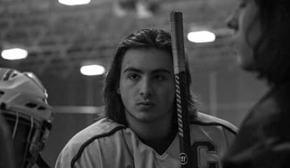 Toms River Ice Hockey Captain Aidan Inteso Dies, 18