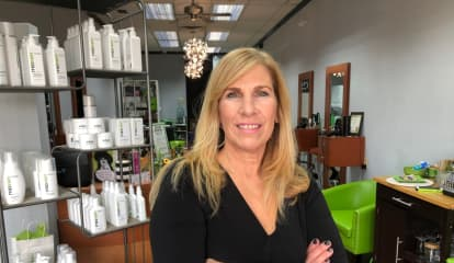 Hawthorne Mom Opens Ridgewood Hair Salon