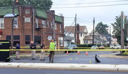 Elmwood Park Man, 55, Struck, Killed By SUV, Ruled Accidental