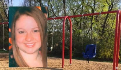 Handicap Accessible Swing Set Honors Late Clifton Preschool Teacher