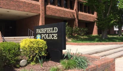 Possible Luring Incident Involving Adults In SUV Under Investigation In Fairfield