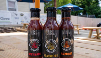North Jersey Friends Launch Line Of Barbecue Sauces