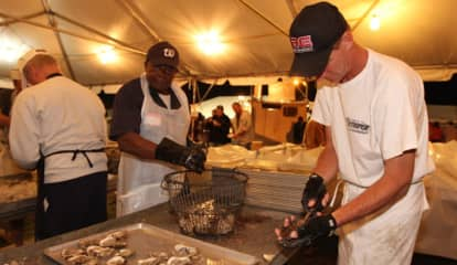 Thousands Expected For Annual Oyster Festival In Norwalk
