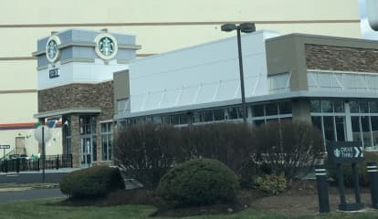 Starbucks With Drive-Thru Opens In Rochelle Park