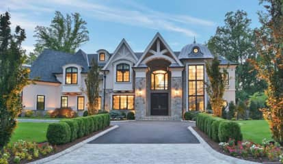 REPORT: Wealthiest NJ Residents Live In Woodcliff Lake School District