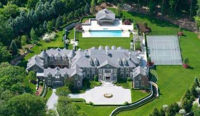POLL RESULTS: Here's How Much The Priciest Bergen County Home Costs