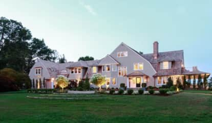 New Canaan Estate Sells For $6.1 Million