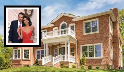 Surprise! RHONJ Star's Ex Listed Bergen County Mansion Without Telling Her