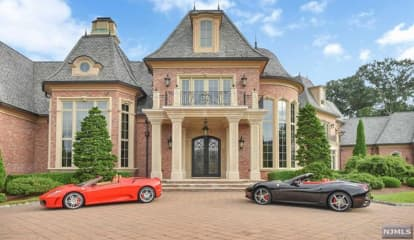 Luxury Listings: These Are The Priciest Homes On The Market In Bergen County