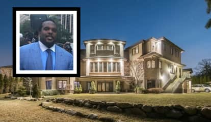 Most Expensive Home Ever In Paramus Sold To Ex-New York Jet
