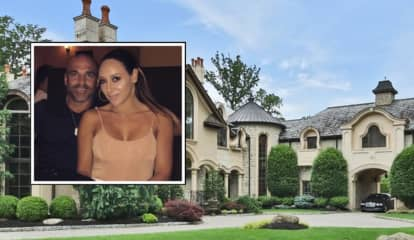 LOOK INSIDE: 'RHONJ' Star Melissa Gorga's Montville Dream Home Listed At $3.3M
