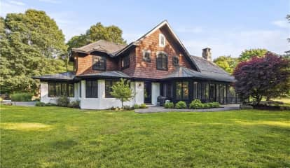 Tom Brokaw Lists Westchester Estate For $6.3 Million