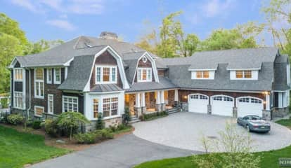 Ex-Giants Coach Sells Franklin Lakes Smart House