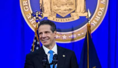 Cuomo Unveils $178 Billion Spending Plan Filled With Liberal Policies