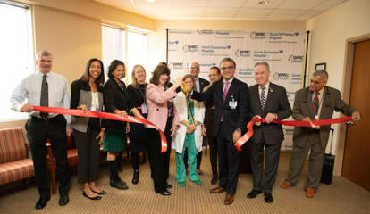 WMCHealth Institute For Women's Health And Wellness Launches At Good Samaritan Hospital
