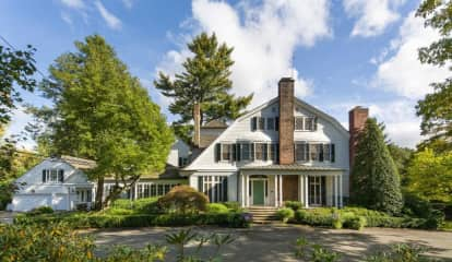 Luxury Real Estate Market Soars In Greenwich